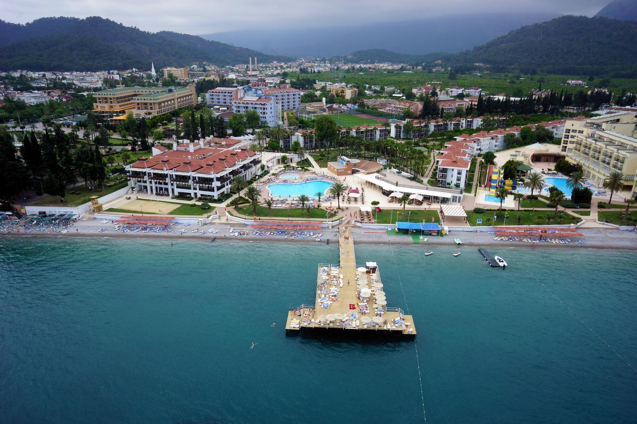 Фото отеля TT Hotels Hydros Club Турция