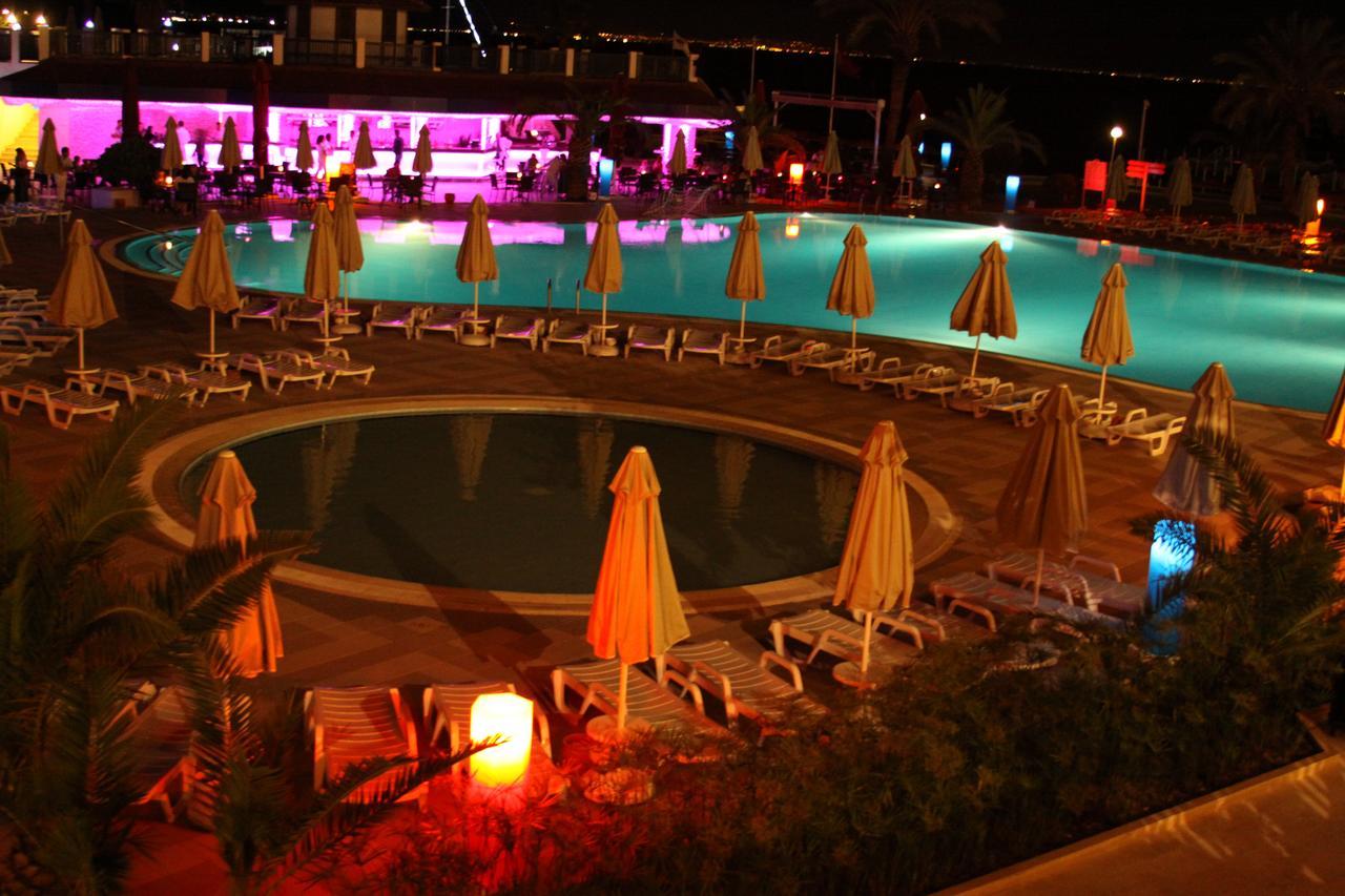Фото отеля в Турции TT Hotels Hydros Club