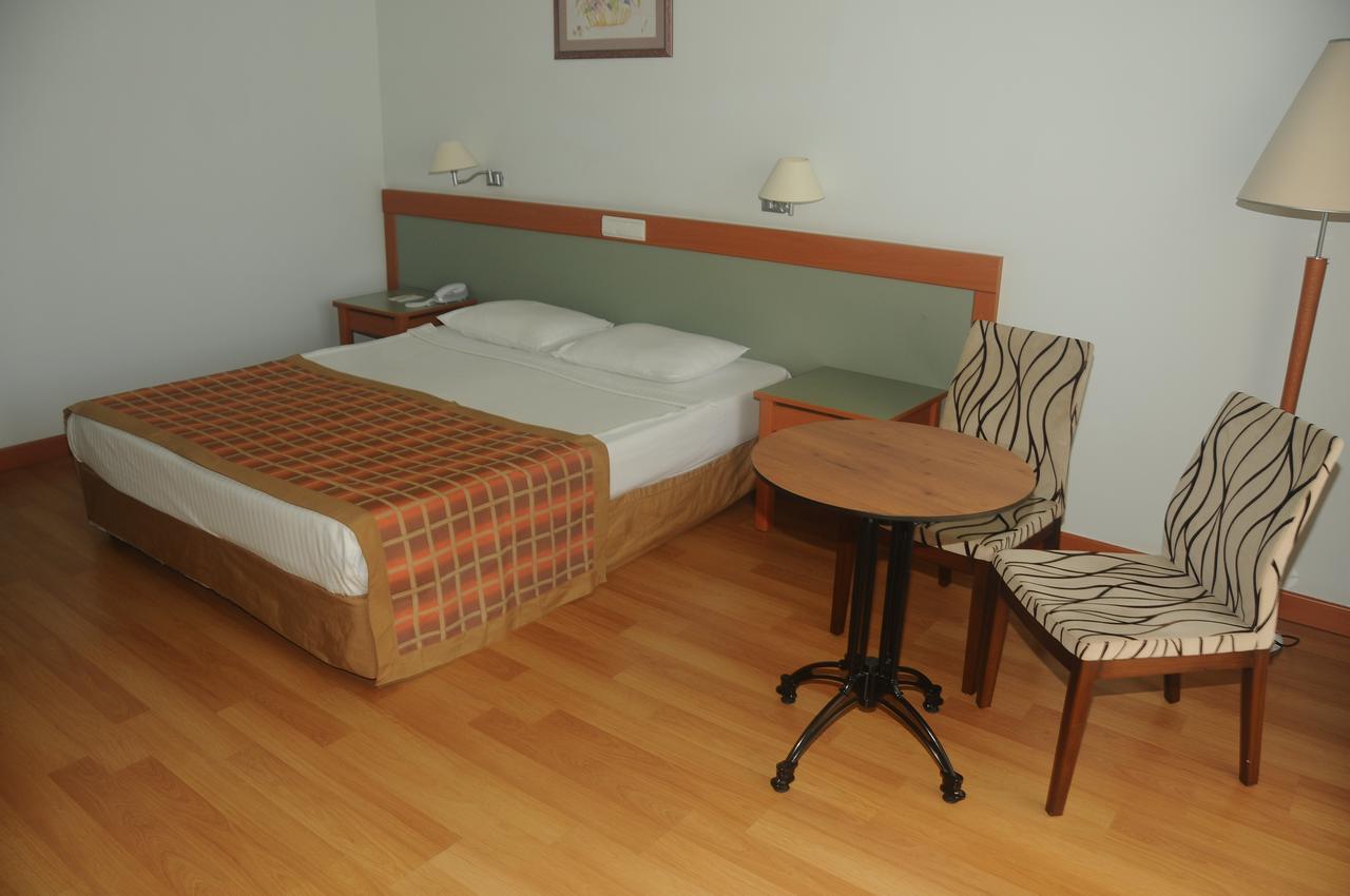 Фото отеля TT Hotels Hydros Club Турция номера