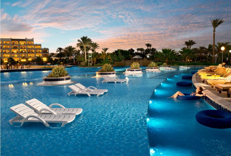 Туры в новый отель 2019 Steigenberger Pure Life Style 5 Египет фото12