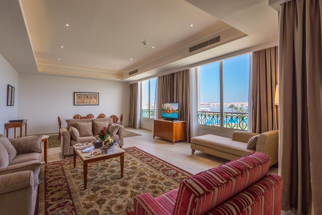 Туры в отель BARON PALACE SAHL HASHEESH 5 2019 Египет фото27