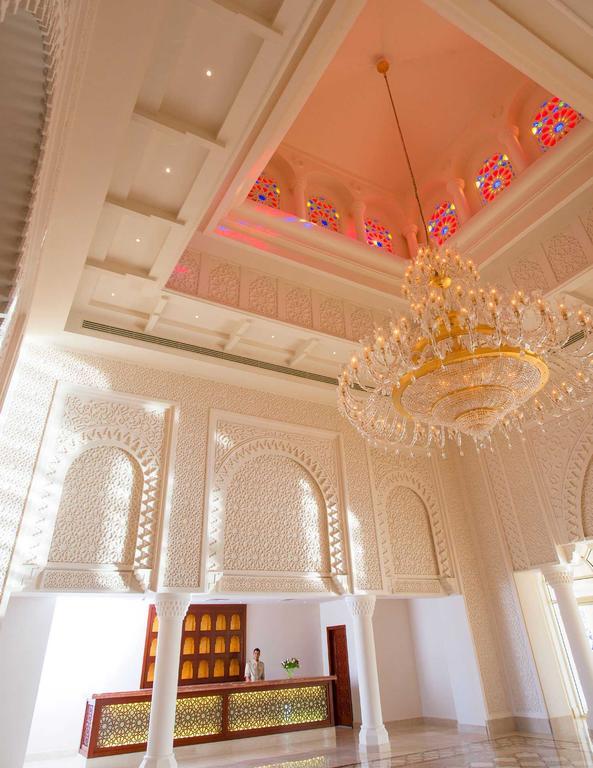 Туры в отель BARON PALACE SAHL HASHEESH 5 2019 Египет фото4