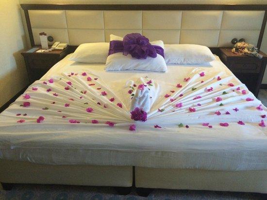 туры в новый отель Swandor Hotels & Resorts Topkapı Palace 5 2019 Турция фото12