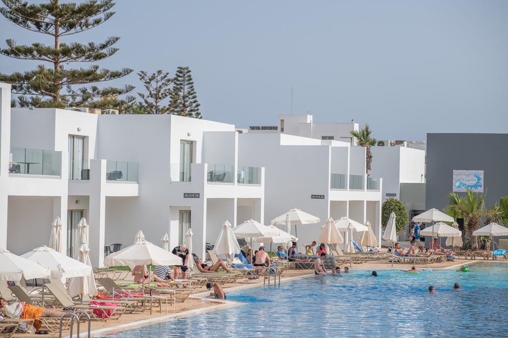 туры в новый отель TUI FUN&SUN Panthea Waterpark Кипр 4 2019 фото1