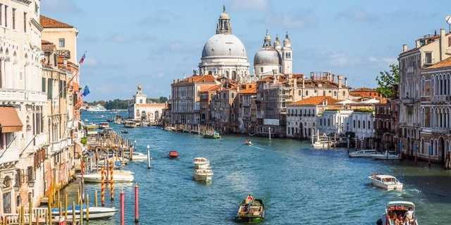 Тур в Европу Классическая Италия 2019 фото 18