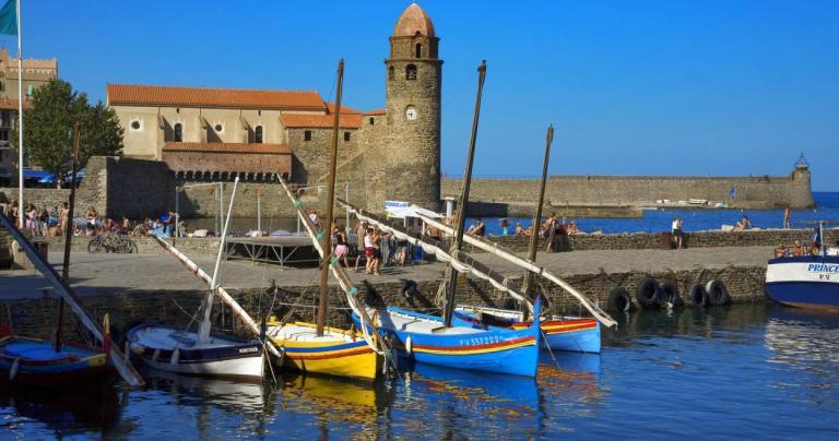 Тур по Европе Средиземноморкий рай плюс 2019 фото4