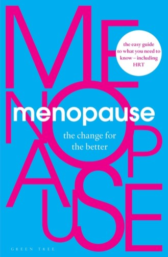The Menopause book you must have!
