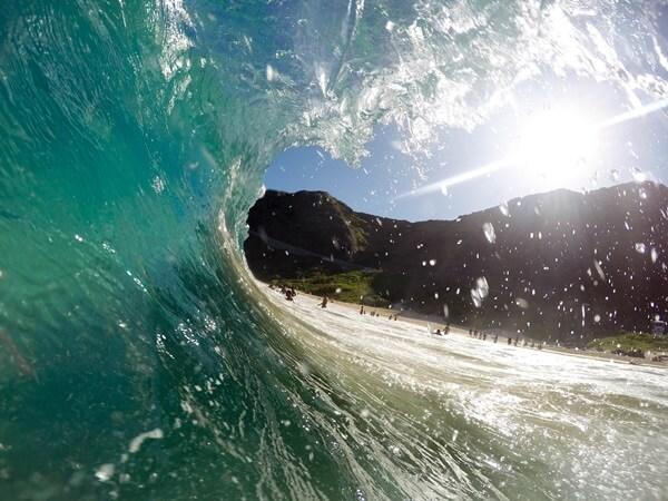 surf,tube