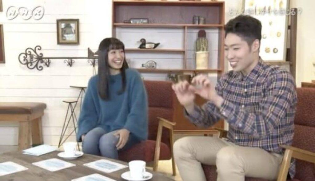 miwa 、萩野公介