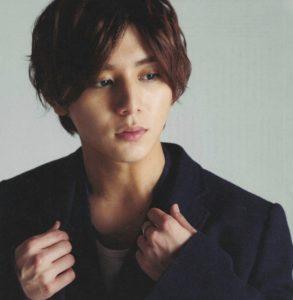 山田涼介 身長