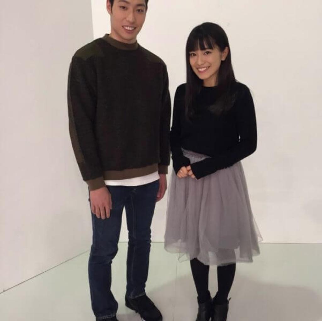 miwa、萩野公介