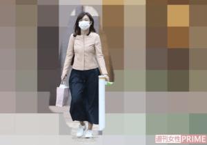 伊藤綾子、妊活中