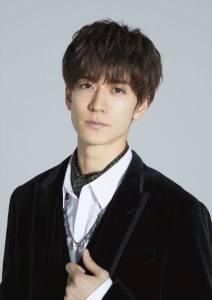 中島裕翔の顔写真
