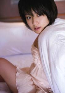 深田恭子 25歳