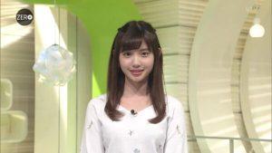 テレビ 東京 田中 アナウンサー