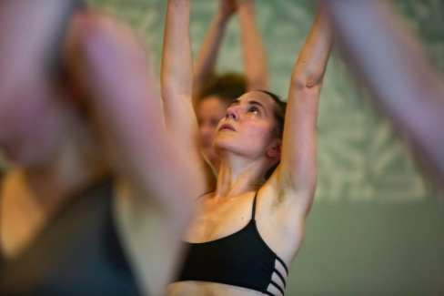 Blog - Hot Yoga Asheville