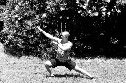 Sheng Zhen Qi Gong With Zach - Hot Yoga Club
