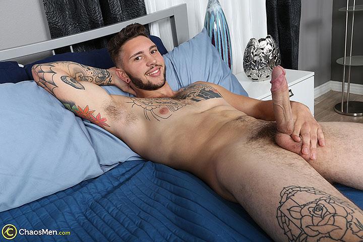 Hung Newcomer Jake Hart Solo