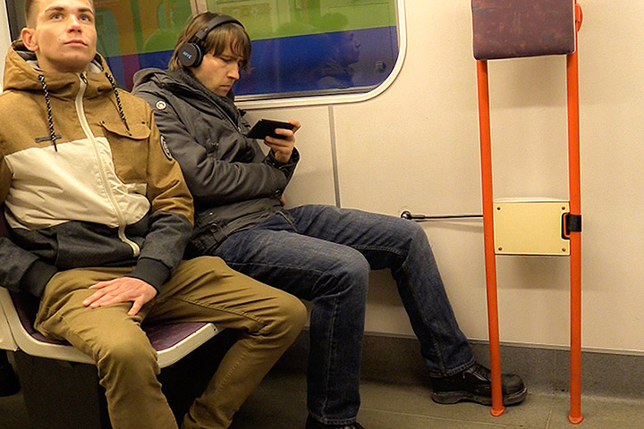 CzechHunter 336 – Boy From The Subway