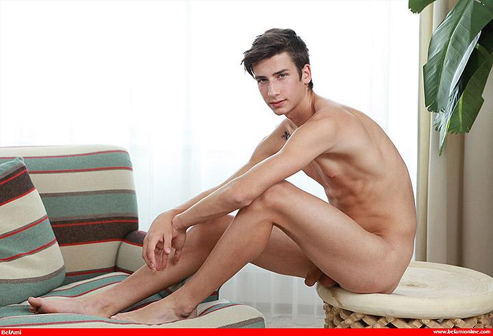 Hung Newcomer Nate Donaghy