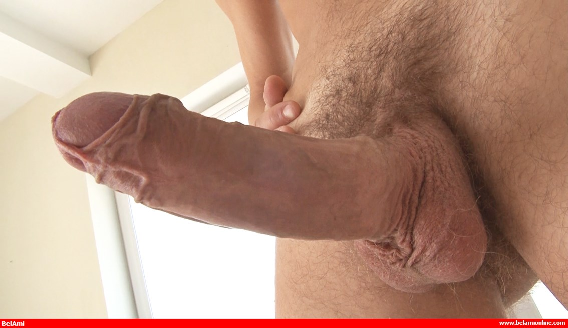 BelamiOnline: Timothy Shaw Casting
