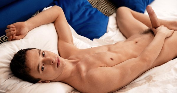 Model Of The Week: Josiah Reno