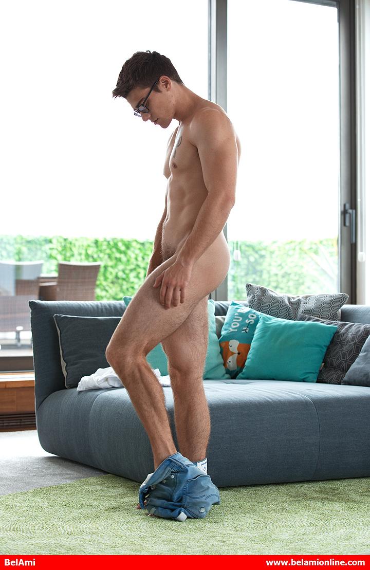 Model Of The Week: Blake Mitchell