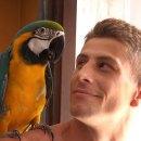 BelamiOnline: Visiting Jack Harrer