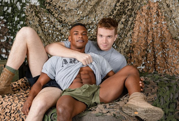 ActiveDuty: Private Pounding