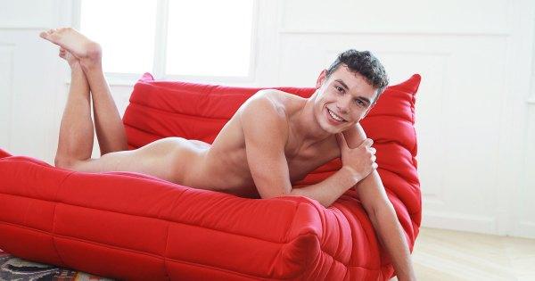 Model Of The Week: Mark Berger
