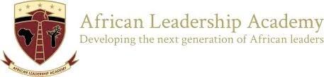August 2021 Enrolment: Africa Leadership & Management Academy (ALMA)