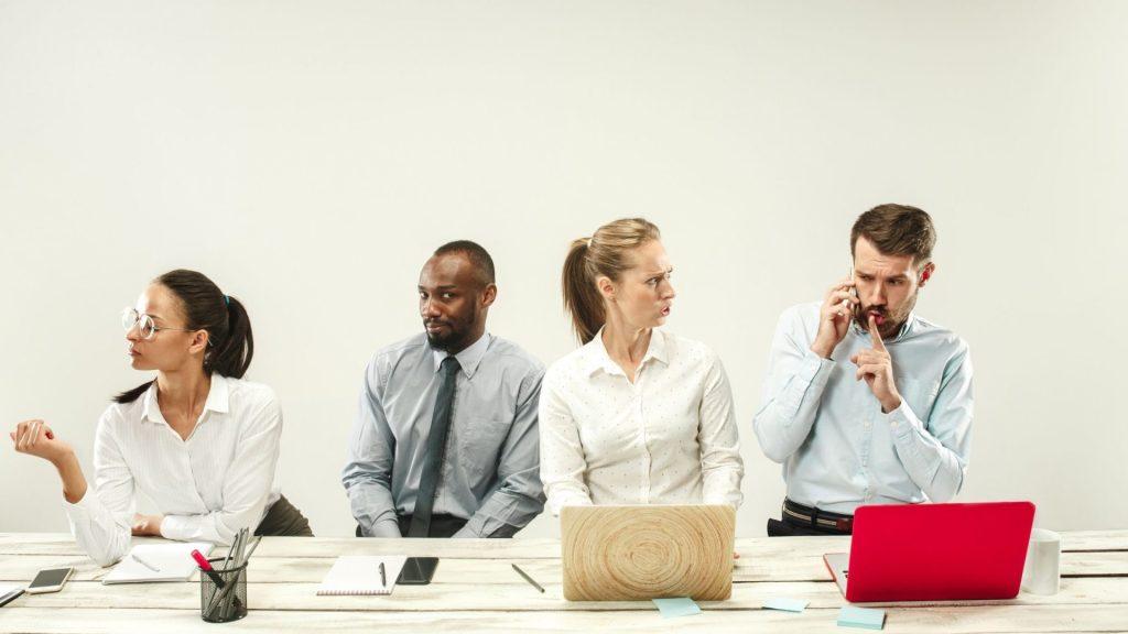 Image Blog – Dans Quel Contexte Pouvons-nous Être en Conflit de Valeurs avec notre Entreprise – houefagbaguidi.com