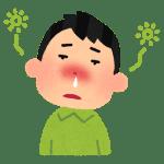 花粉症を悪化させる原因って?