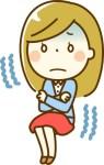 クーラー病とはどんな症状?クーラー病にかかりやすい度チェック!