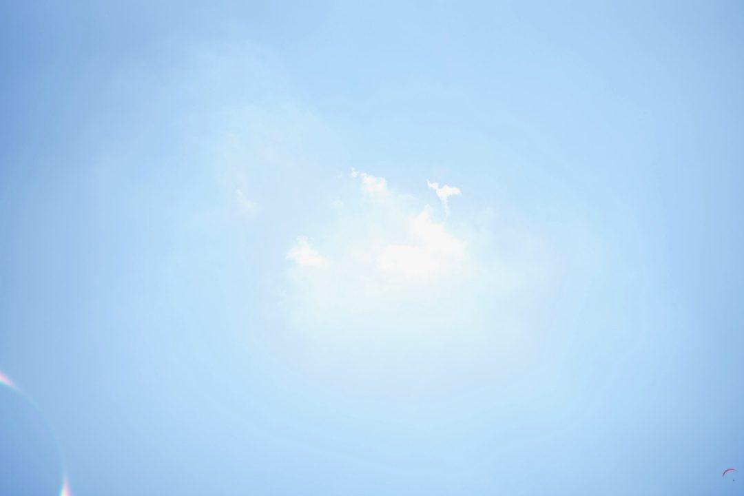 Un pur nuage