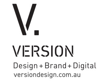 VERSION • Design + Brand + Digital