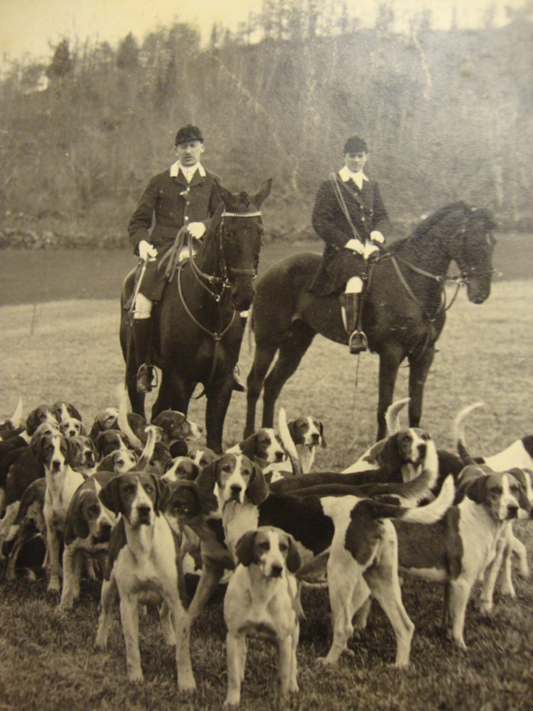 The Great Hound Match of 1905-Part 2 (4/6)