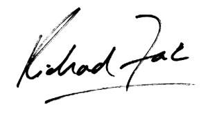 RSF signature