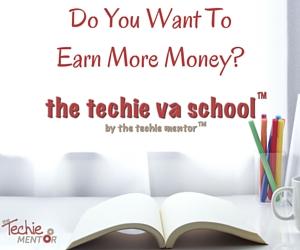 the techie va school