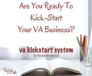the kickstart system
