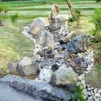 117-T様邸ガーデン工事