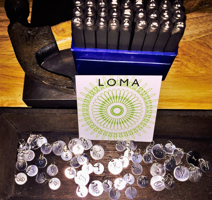 loma's letters