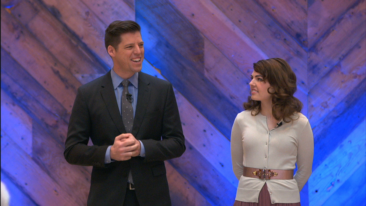 Bobby and Hannah Schuller, Hour of Power with Bobby Schuller, Shepherd's Grove