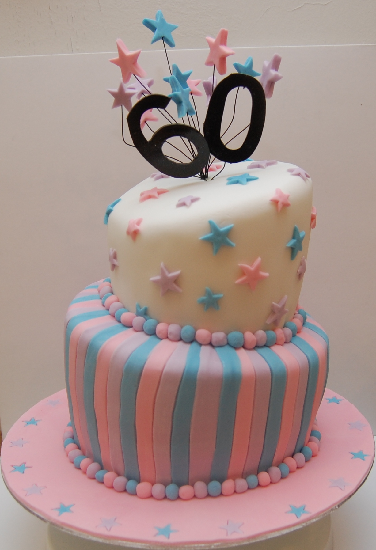 Cakes For Grown Ups