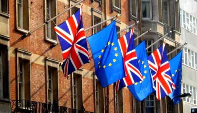 EU Migrants May Not Be Able to Claim Post-Brexit Benefits