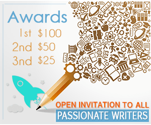 Write for HoursTv and win Prizes