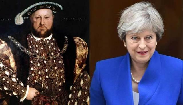 Brexit Bill victory