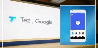 Google Unveils Tez Online Mobile Payment App
