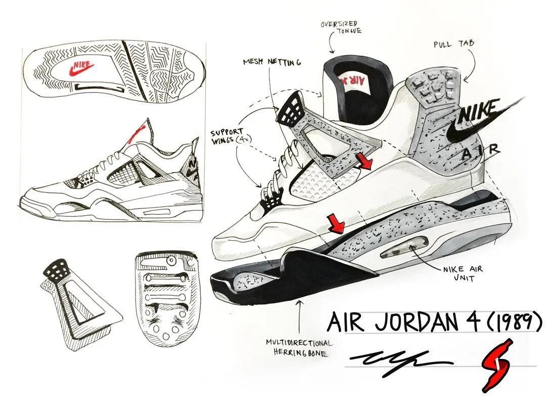 What Deconstructed Nike Jordan Retros Amp Adidas Nmd Ultra
