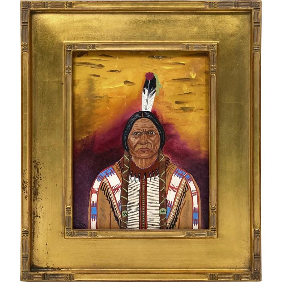 14053102 John Gacy Painting – 1